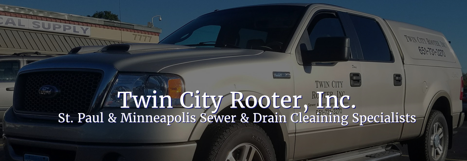 Twin City Rooter